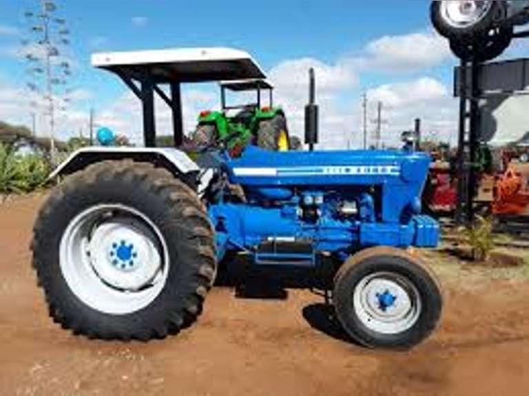 July Implements & Equipment Auction