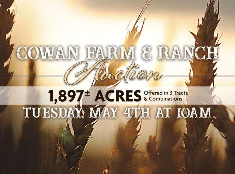 Cowan Farm & Ranch