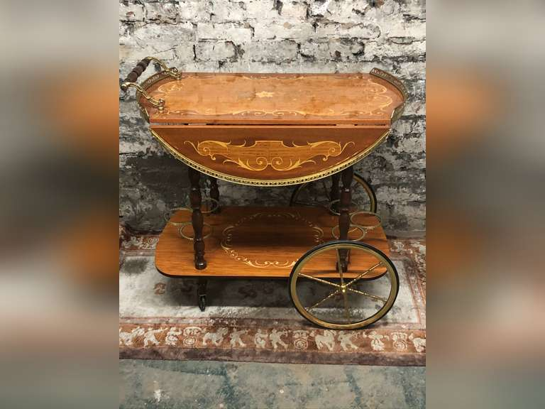 Antique Furniture, Mirrors, Paintings and more Martin Methodist College Estate Auction belonging to Grace Grissom