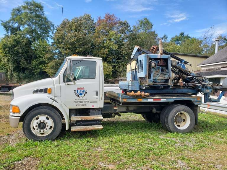 Equipment Auction - Mt. Sterling