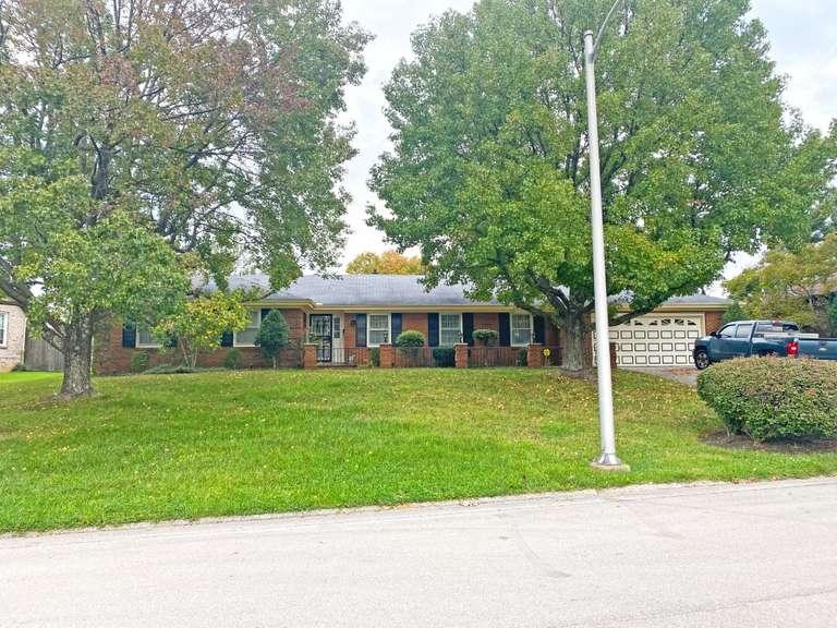 Eastland Real Estate Auction