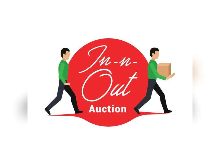 IN-N-OUT AUCTION !!!