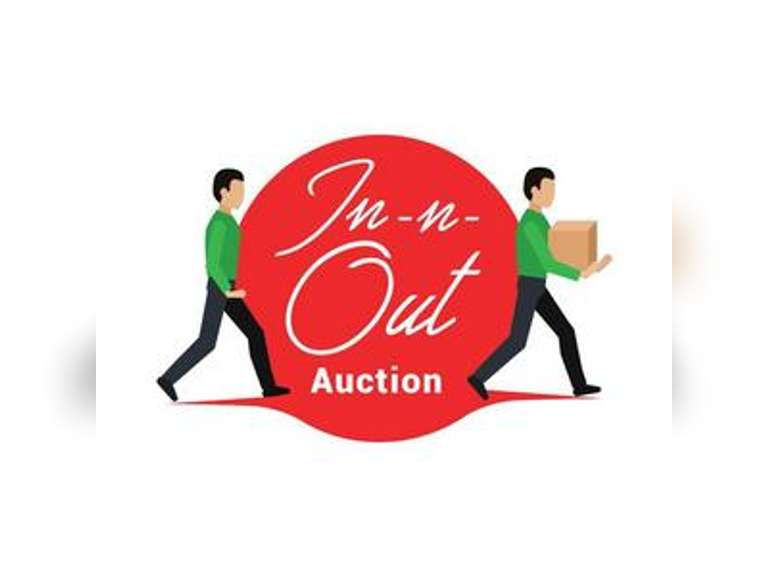 IN-N-OUT AUCTION !!!!