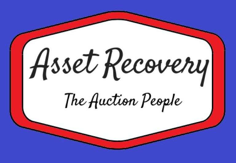 ASSET RECOVERY MULTI CONSIGNOR AUCTION