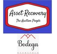 ASSET RECOVERY &  BODEGA OVERSTOCK
