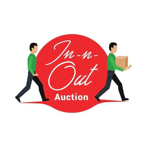 IN-N-OUT AUCTIONS