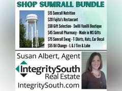 SHOP SUMRALL GIFT BUNDLE