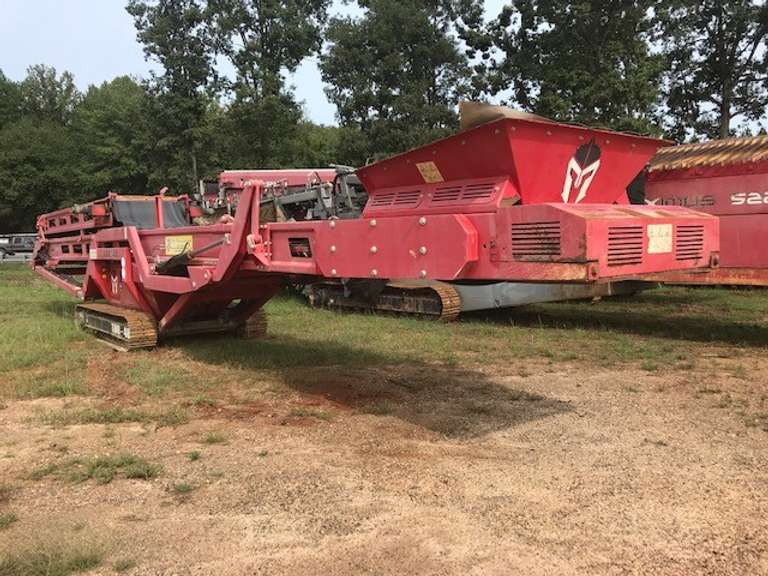 2016 MAXIMUS T80-48 CONVEYOR