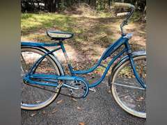 Jeffrey's Fund Charity Bike Auction