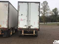 "1975 GREAT DANE  610TWL 45 45'X96"" VAN TRAILER VIN: 73419"