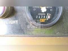 1992 CATERPILLAR 834B SN: 92Z00523 WHEEL DOZER