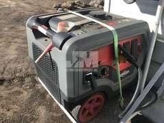 2010 FORD E-450 VIN: 1FC4E4KL4ADA89941 S/A FOOD TRUCK