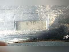 2002 INTERNATIONAL MA025 S/A DIGGER DERRICK TRUCK VIN: 1HTMMAAN42H529075