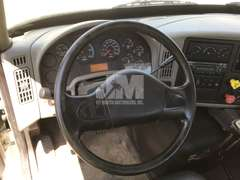 2013 INTERNATIONAL 8600 SBA VIN: 1HSHXSJR3DH304039 TANDEM AXLE DAY CAB TRUCK TRACTOR