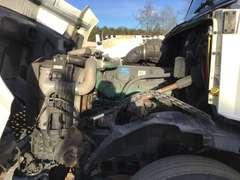 2014 VOLVO VNL630 VIN: 4V4NC9EH7EN174047 TANDEM AXLE DAY CAB TRUCK TRACTOR