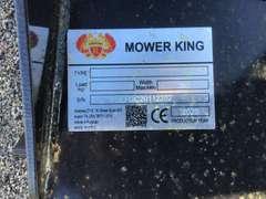 "2020 MOWER KING SSEFGC SN: SSEFGC20112202 68"" HEAVY DUTY FLAIL MOWER"
