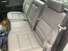 2019 CHEVROLET SILVERADO HD CREW CAB 1 TON TRUCK VIN: 1GB4KVCY5KF236495