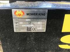 "2020 MOWER KING  SSRC SN: SSRX20112204 72"" BRUSH CUTTER"