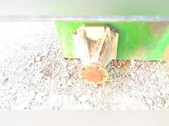 2008 JOHN DEERE GATOR SN: W04X2SD021831