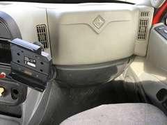 2012 INTERNATIONAL PROSTAR+ 122 VIN: 1HSDJSJR1CH053617 TANDEM AXLE DAY CAB TRUCK TRACTOR