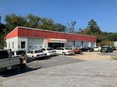OFFERED EXCLUSIVELY AT ONLINE AUCTION! TAKE A SECOND LOOK AT 400 WEST GREENWOOD STREET IN ABBEVILLE