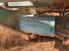 2010 TEREX XH250 SN: PIDXH250A0MA50010 IMPACTOR/CRUSHER