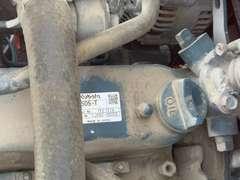 ALEN ENGINEERING HDX300 SN: 600715001 RIDE ON TROWEL