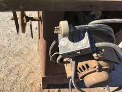 WALKER TURNER  TABLE SAW ELECTRIC