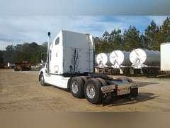 2005 FREIGHTLINER COLUMBIA VIN: 1FUJA6CK35LN37123 TANDEM AXLE TRUCK TRACTOR