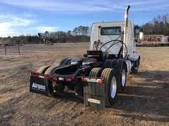 2013 VOLVO VNL630 VIN: 4V4NC9EHXDN131109 TANDEM AXLE DAY CAB TRUCK TRACTOR