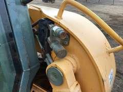 2007 MUSTANG 2109 SKID STEER SN: MMC02109C00802942