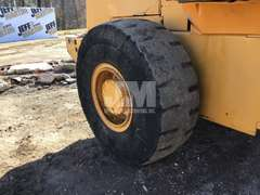 1996 CASE 621B WHEEL LOADER SN: JEE0051506