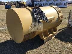 2001 LEROY SOMER MTG82BW SKID MOUNTED GENERATOR BW6L4234