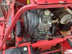 2018 ALEN ENGINEERING MSP445 SN: 4450218006 RIDE ON TROWEL