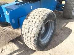 2008 GENIE Z60/34 4X4 60' ARTICULATED BOOM LIFT SN: Z6008-8970