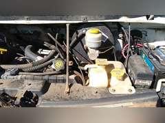 1999 DODGE RAM VAN VIN: 2B7JB21Y0XK529553 CARGO VAN