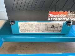 (RECONDITIONED) MAKITA MAC5200-B AIR COMPRESSOR