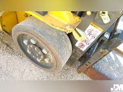2015 CATERPILLAR 2C4000 CUSHION TIRE FORKLIFT SN: AT9042408