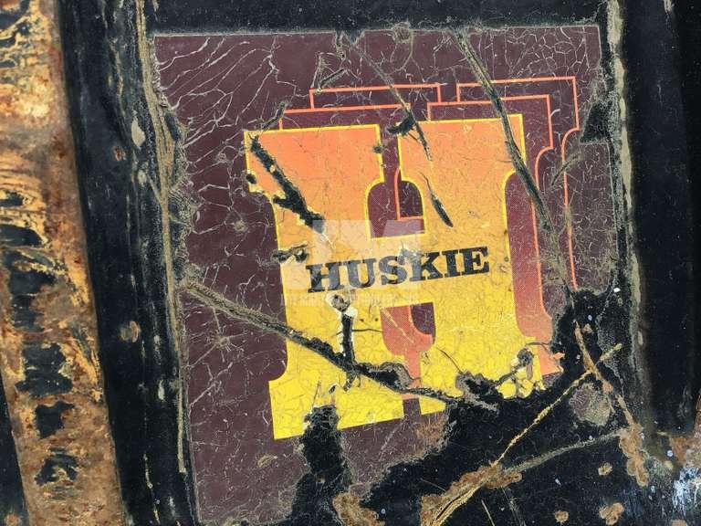 2009 HUSKIE HYDRAULIC HAMMER/BREAKER