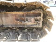 1980 LINK-BELT LS-98 80T55286-747 CRAWLER CRANE SN: 9LR5747