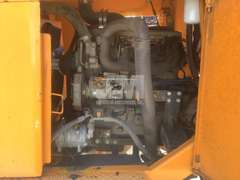 2003 ROSCO RB48 SN: 38780 SWEEPER