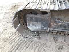 2012 VOLVO EC140CL HYDRAULIC EXCAVATOR SN: VCEC140CL00111037