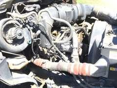 2009 FORD F750 XL SD VIN: 3FRXF75T49V110758 ASPHALT DISTRIBUTOR TRUCK