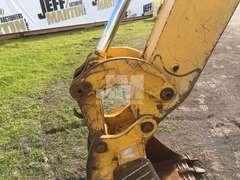 2006 DEERE 310SG 4X4 LOADER BACKHOE SN: T0310SG953221