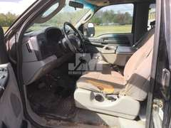 2006 FORD F-350 XL SD S/A UTILITY TRUCK VIN: 1FDSX35P86EB50764