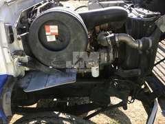 1995 FORD LTS9000 13 TON CRANE TRUCK VIN: 1FDZY90T6SVA42396