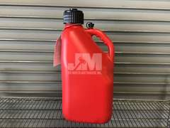 (UNUSED) 5 GAL MULTI-PURPOSE UTILITY JUG