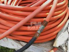 SEWER CLEANING HOSE