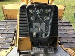 2005 CATERPILLAR D5G LGP SN: CAT00D5GARKG01819 CRAWLER TRACTOR