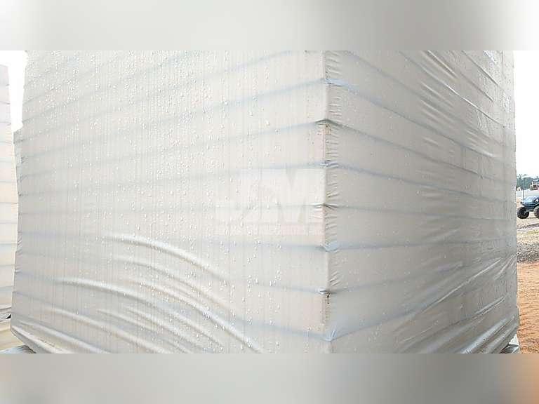 QTY OF 4' X 4' FOAM INSULATION PANELS